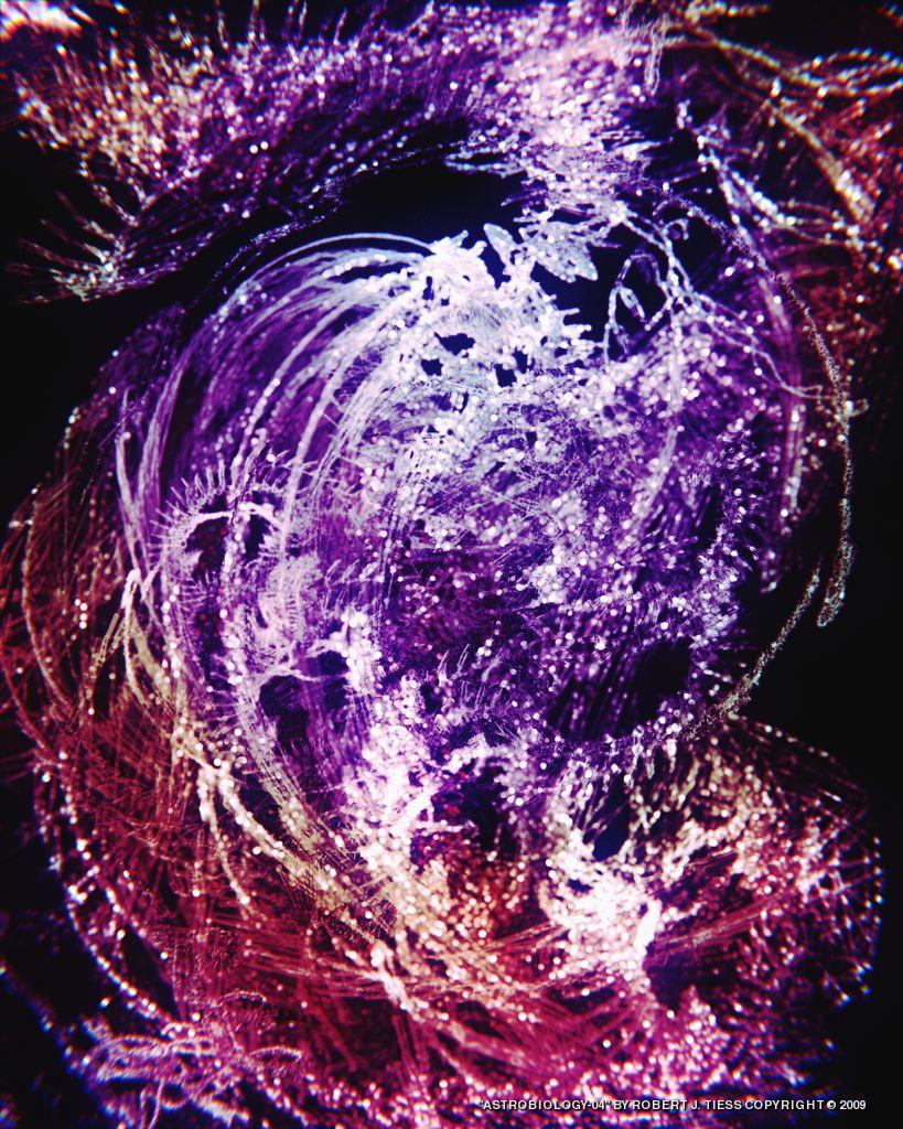 Astrobiology-04 - By Robert J. Tiess