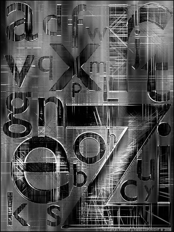 O-C-R - By Robert J. Tiess