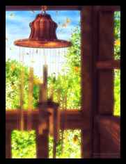 The Wind Chimes