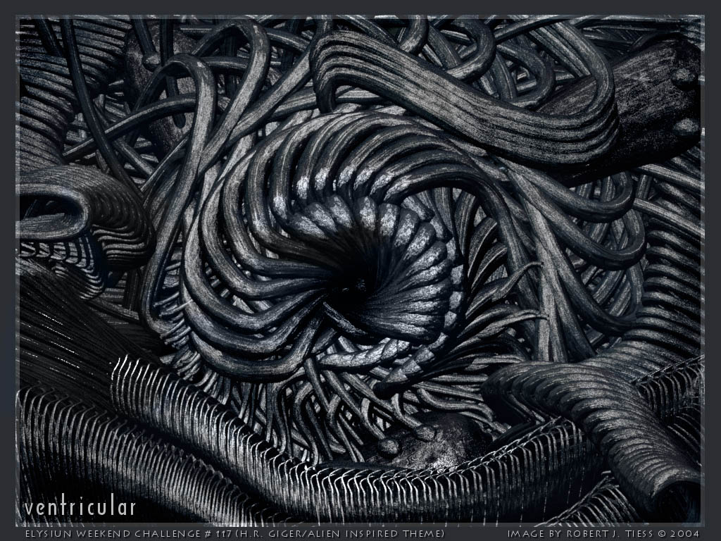 Biomechanical Wallpaper | www.pixshark.com - Images ...