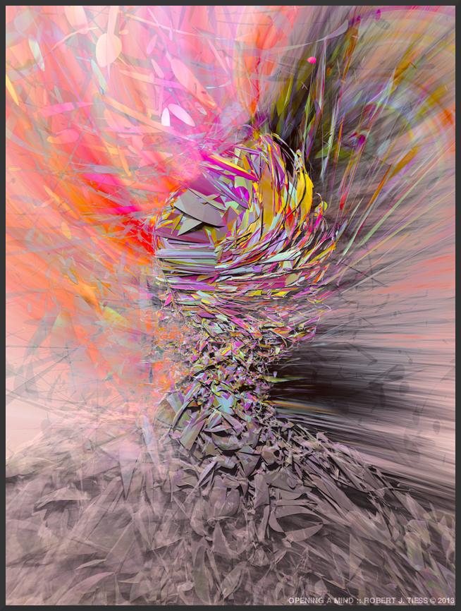 Image Gallery Mind Art